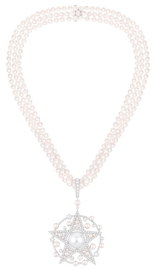 Chanel-Les-Perles-de-Chanel-Comete-Perlee-Necklace