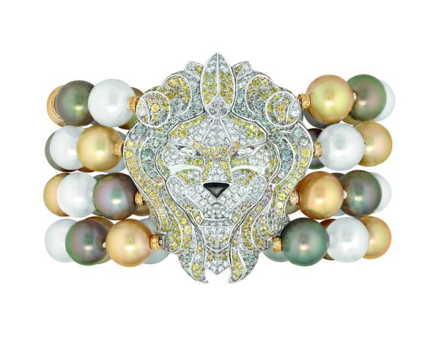 Chanel-Les-Perles-de-Chanel-Lion-Baroque-Bracelet