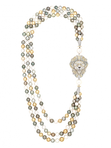Chanel-Les-Perles-de-Chanel-Lion-Baroque-Necklace